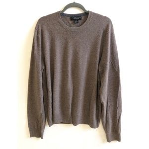 Bloomingdale Cashmere  Sweater / 9249